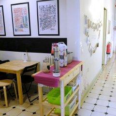 Отель Fabrizzio's Petit питание фото 2