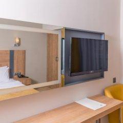 Julian Club Hotel 4* Стандартный номер с двуспальной кроватью фото 3