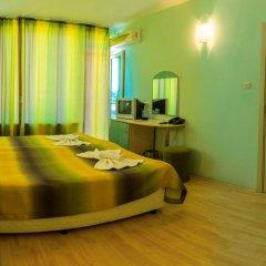 MPM Hotel Boomerang - All Inclusive LIGHT 3* Стандартный номер с различными типами кроватей фото 5