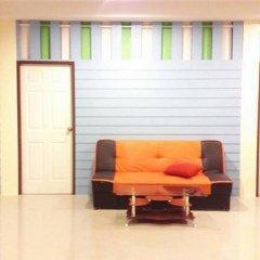 Отель Lanta Justcome 2* Кровать в общем номере фото 21