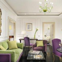 Hotel d'Inghilterra Roma - Starhotels Collezione 5* Улучшенный номер с различными типами кроватей фото 3