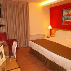 Отель Platjador 3* Стандартный номер с различными типами кроватей фото 3