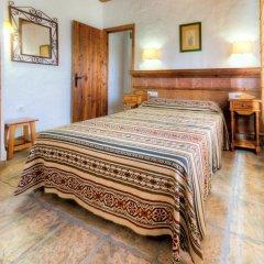 Отель Hacienda los Majadales Испания, Кониль-де-ла-Фронтера - отзывы, цены и фото номеров - забронировать отель Hacienda los Majadales онлайн комната для гостей фото 3