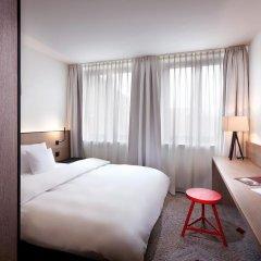 Отель Sorat Hotel Saxx Nürnberg Германия, Нюрнберг - отзывы, цены и фото номеров - забронировать отель Sorat Hotel Saxx Nürnberg онлайн комната для гостей фото 4