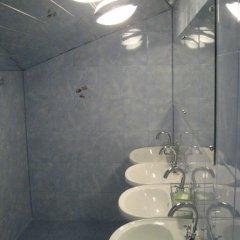 Гостиница Ял на Оренбургском тракте Номер категории Эконом с различными типами кроватей фото 5