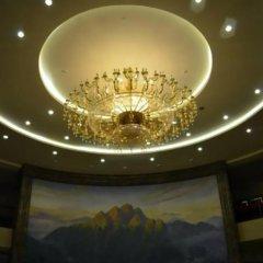 Hengshan Hotel питание фото 2