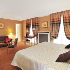 Hotel Le Littre 4* Стандартный номер с различными типами кроватей