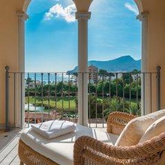 Отель Steigenberger Golf & Spa Camp de Mar комната для гостей фото 7