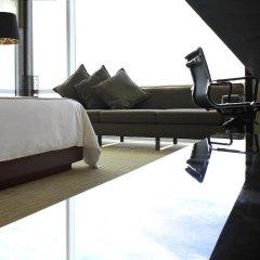 Отель Le Meridien Bangkok 5* Стандартный номер с различными типами кроватей фото 5