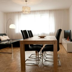 Отель Domapartment Cologne City Altstadt Семейные апартаменты