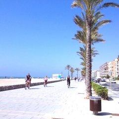 Отель Casa de la Playa Tamesís 12 пляж фото 2