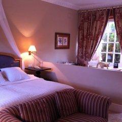 Отель Valdepalacios 5* Стандартный номер с различными типами кроватей фото 14