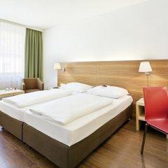 Austria Trend Hotel beim Theresianum 3* Стандартный номер с различными типами кроватей