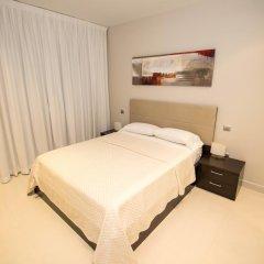 Отель Apartamentos Vista Bella комната для гостей фото 2