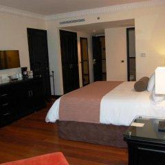Grand Tikal Futura Hotel 4* Стандартный номер с различными типами кроватей фото 3