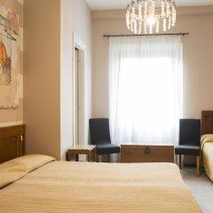 Hotel Panorama 3* Стандартный номер с различными типами кроватей фото 4