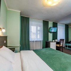 Гостиница Волга 2* Улучшенный номер с разными типами кроватей фото 3