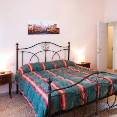 Отель Poggio del Sole Стандартный номер фото 6