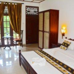 Отель Sobaco Nature Resort Бентота комната для гостей