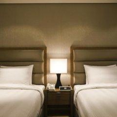 Lotte City Hotel Mapo 4* Номер Делюкс с различными типами кроватей фото 4