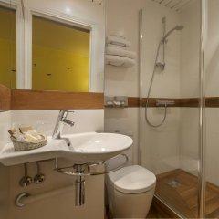 Hotel de Saint-Germain 2* Стандартный номер с двуспальной кроватью фото 12