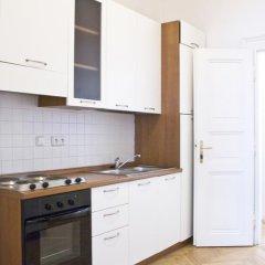 Отель Ai Quattro Angeli 3* Апартаменты с различными типами кроватей фото 28
