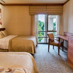 Gloria Serenity Resort 5* Вилла с различными типами кроватей фото 16