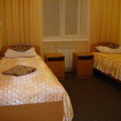 Гостиница Север Стандартный номер с 2 отдельными кроватями фото 3