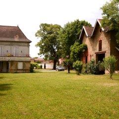 Отель Chambres d'hôtes Du Goût et des Couleurs