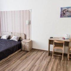 Mini-Hotel Freedom Mercurius комната для гостей фото 2