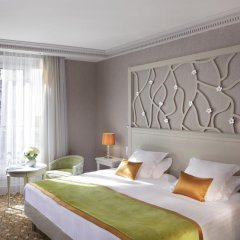 Hotel Rochester Champs Elysees 4* Стандартный номер с различными типами кроватей фото 4