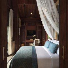 Отель Avani Pattaya Resort 5* Стандартный номер с разными типами кроватей фото 7