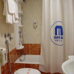 Mantas Hotel 4* Стандартный номер с различными типами кроватей фото 7