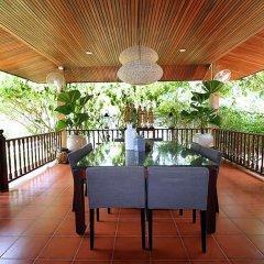 Отель PHUKET CLEANSE - Fitness & Health Retreat in Thailand Номер Делюкс с двуспальной кроватью фото 8