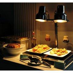Alba Spa Hotel 3* Номер Делюкс с различными типами кроватей