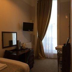 Crescent Hotel 3* Стандартный номер с различными типами кроватей (общая ванная комната) фото 2