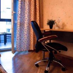 Luxury Hostel Москва удобства в номере