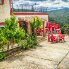 Отель Casa Rural Sierra Madrona детские мероприятия фото 2