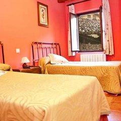 Отель Posada Peñas Arriba 3* Стандартный номер фото 2