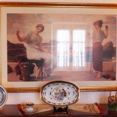 Отель Konstantinoupolis Hotel Греция, Корфу - отзывы, цены и фото номеров - забронировать отель Konstantinoupolis Hotel онлайн спа фото 2
