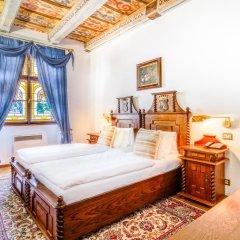 Hotel U Krale Karla 4* Улучшенный номер с различными типами кроватей фото 4