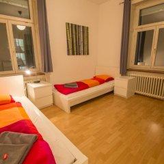 Отель HITrental Seefeld - Kreuzstrasse Apartments Швейцария, Цюрих - отзывы, цены и фото номеров - забронировать отель HITrental Seefeld - Kreuzstrasse Apartments онлайн комната для гостей фото 2