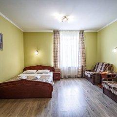 Гостиница ЦісаR Украина, Львов - 10 отзывов об отеле, цены и фото номеров - забронировать гостиницу ЦісаR онлайн комната для гостей фото 3