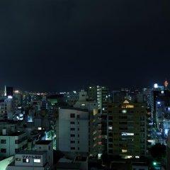 Отель Eclair Hakata 3* Стандартный номер фото 6