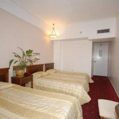 Balasca Hotel 3* Стандартный номер с различными типами кроватей фото 5