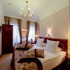 Бутик-Отель Золотой Треугольник 4* Улучшенный номер с различными типами кроватей фото 25