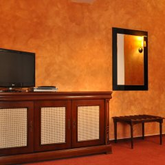 Vigo Grand Hotel интерьер отеля