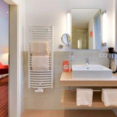 Hotel Victoria 4* Стандартный номер с двуспальной кроватью фото 4