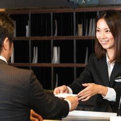 Отель Miyako Hakata Хаката интерьер отеля фото 2