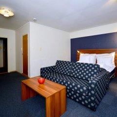 Hotel Sverre 3* Полулюкс с двуспальной кроватью фото 3